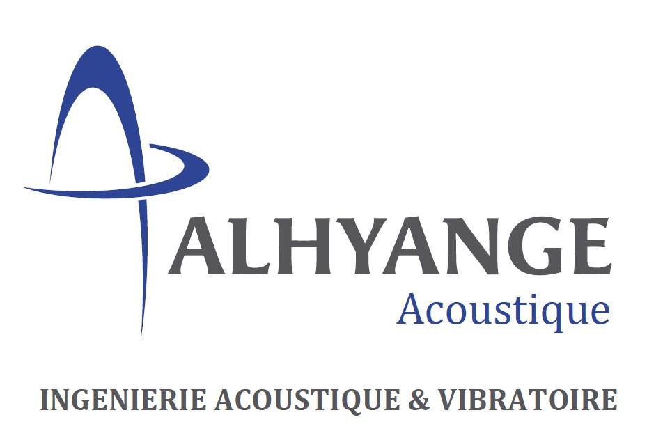 ALHYANGE Acoustique_Ingénierie Acoustique & Vibratoire_Bureau_d_études